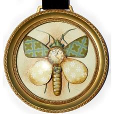 Papillon mécanique